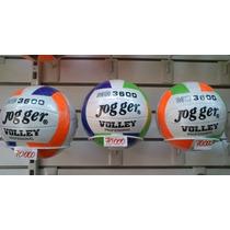 Pelota De Volley Jogger En Tiendas Jogger
