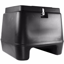 Caja Delivery 135 Litros Negro Pro Tork