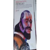Fidelio. Beethoven. Los Clásicos De La Ópera, 400 Años. Jose
