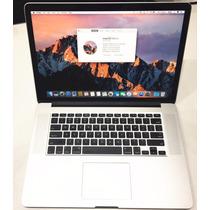 New! Sealed 2017 Macbook Pro 15  Retina 2.5ghz I7 512gb