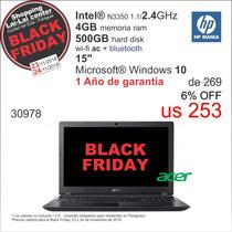 Notebook, Intel, I3/i5 Y I7 En Ofertas !!!