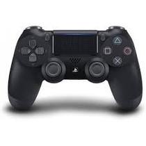 Control Joystick Ps4 Dualshock Wireless 100% Original Negro