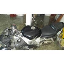 Yamaha R6 Año 2000,completa,eeuu-asuncion