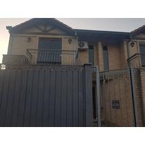 Vendo Hermoso Duplex En Fernando De La Mora Zona Norte A1615