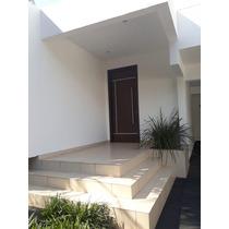 Alq Residencia Minimalista Premium En Bº Mburucuyá.codg320