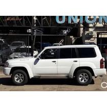 Nissan Patrol Sgl Mod. 2013 Motor 4.2 Cc Impecable Estado
