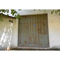 Alquilo Deposito En San Lorenzo A1499