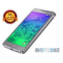 Samsung Galaxy Alpha Gris Liberado Garantia Envio