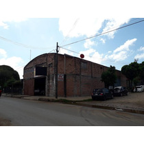 Vendo Deposito En Luque Barrio Isla Bogado A1637