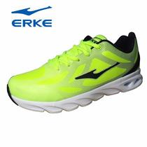 Zapatilla Erke Running Hombre 11116303045-502