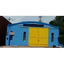 Vendo Deposito En Asuncion Barrio San Vicente A1520