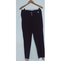 Pantalon De Mujer -unicentro