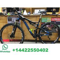 Trek Superfly Top Fuel Bicycle