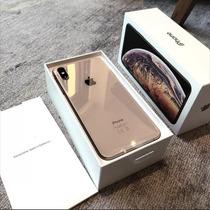 Apple Iphone Xs Max 64gb Sellado +12055732786