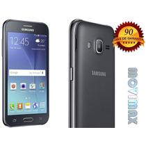 Samsung Galaxy J2 Negro Liberado Garantía Envío