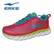 Zapatilla Erke Running Mujer 12116303105-201