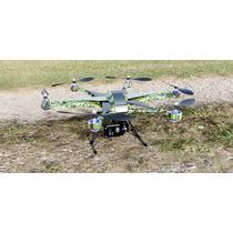 Drone Nexopro Visión Noctura - Vigilancia - Fpv - 8 Km