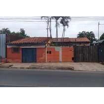 Vendo Casa En Lambare Zona Avda. San Isidro A1641
