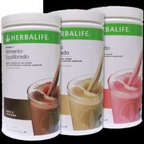 Herbalife - Shake Formula 1 - Batido Perdida De Peso