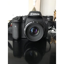 Brand New Canon 5d Mark Iv