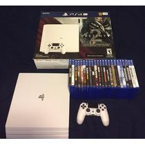 Caja De Entrada Sellada Sony Playstation 4 Slim 500gb