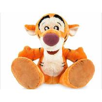Peluche Tigger Baby Coleccion Disney Store