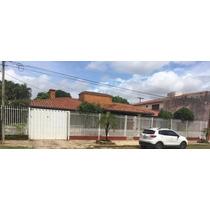 Alquilo Casa En El Centro De Mariano Roque Alonso A1623