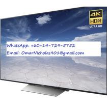 Sony Bravia 55a1bu Oled Hdr 4k Ultra Hd Smart Tv 55  New R