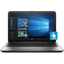 Notebook Hp 15 + Funda Resistente Al Agua