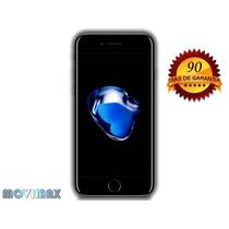 Iphone 7 32gb Black Liberado Garantía Envío