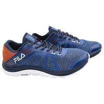 Zapatillas Deportivo Tenis Masculino Fila Original Nuevo