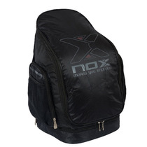 Mochila Nox Petate Negra