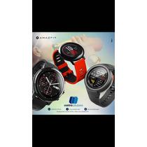 Relojes Inteligentes De La Marca Xiaomi.