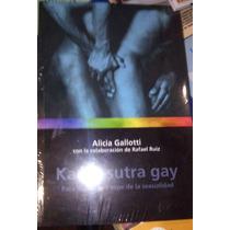 Kamasutra Gay. Alicia Gallotti.