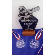 Trofeos Acrilicos