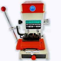 Defu 368a Multipunto Maquina Duplicadora Llaves Auto Mapa
