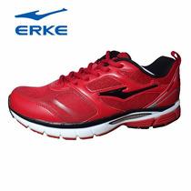 Zapatilla Erke Running Hombre 11116303161-201