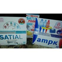 Ampk Y Satial