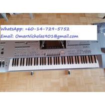 Yamaha Tyros 5 / Tyros 4/ Yamaha Motif Xs8 / Xs7 Original R