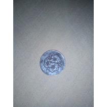 Moneda Antigua De Japón