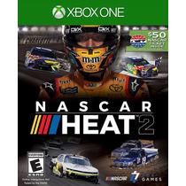 Juego Nascar Heat 2 Key Digital Original Xbox One