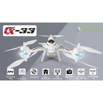 Drone Cheerson Cx - 33s 5.8g Fpv Tricopter Cx-33s 2.4g