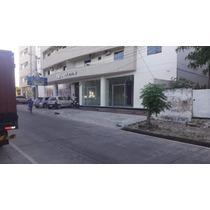 Alquilo Salón Comercial En El Centro De Luque A1319
