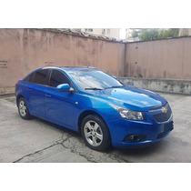 Chevrolet Cruze *lea La Descripción*