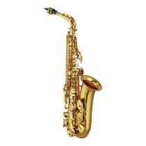 Yamaha Custom Z Alto Saxophone Yas82zs