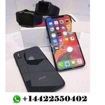 Apple Iphone X De 256gb Telefono De Cecular