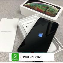 Apple Iphone Xs Max 64gb / 256gb