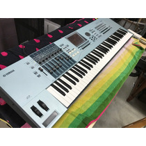 Yamaha Motif Keyboard Xs7 76-key