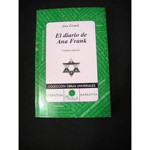 El Diario De Ana Frank.