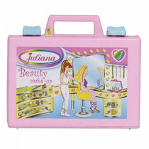Valijas Juliana Beauty Make Up